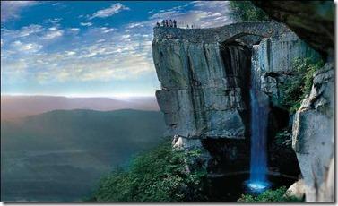 lovers-leap Lookout Mt.