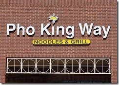 Pho King Way 001