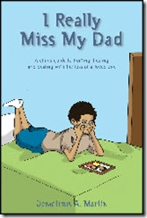 I Really Miss My Dad