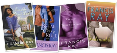 View 2011 Releases by Francis Ray