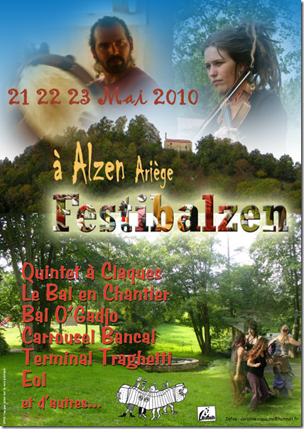 affiche festibalzen 2010 web