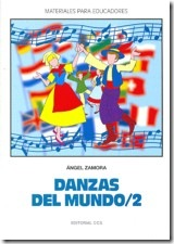 danzas del mundo 2