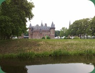 Haarzuilen Kasteel
