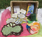 Pampering Basket *more added 4/28*