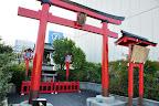 川越氷川神社へ