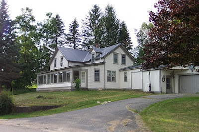 Ski House for rent in Mount Holly VT