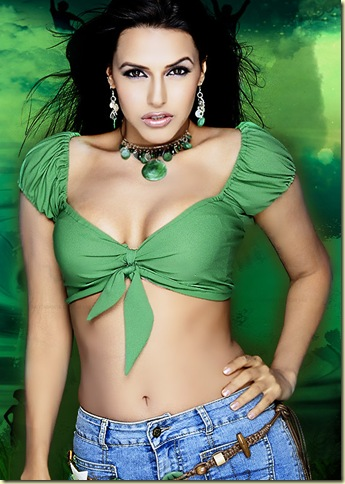 neha dhupia hot pictures 161209