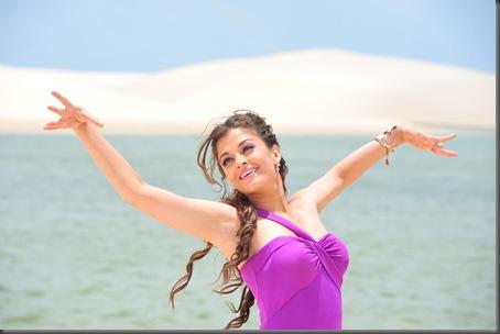 Aishwarya Rai Endhiran stills