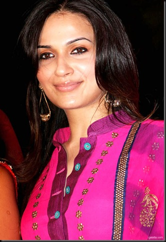 Soundarya Rajnikanth