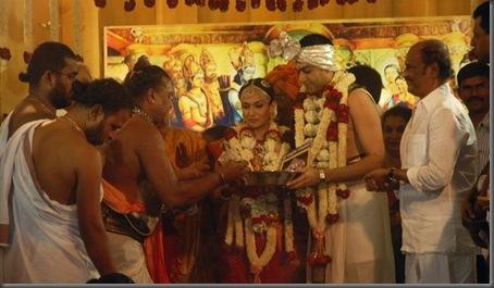 Soundarya-Rajinikanth-wedding-Stills-189