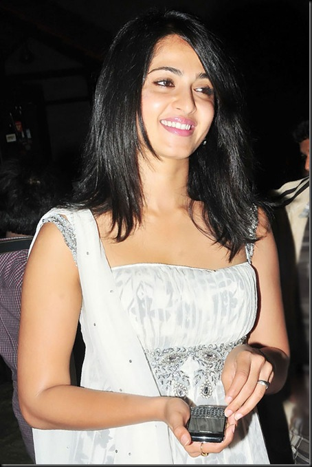 Anushka Shetty @ Vedam Audio Launch12