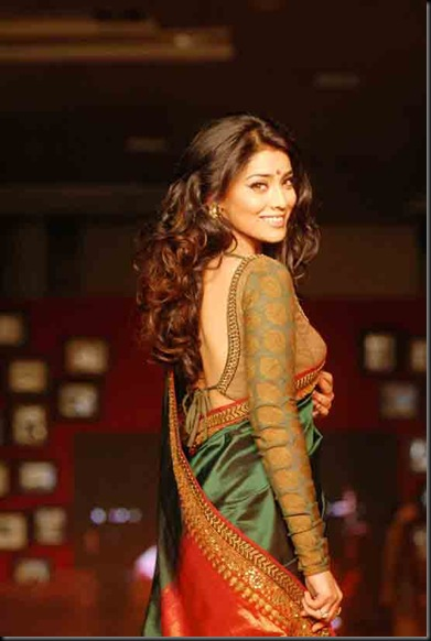 Shriya-Saran-At-Handloom-Fashion-Show-Gallery-20
