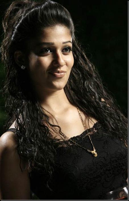 Nayanthara hot pictures