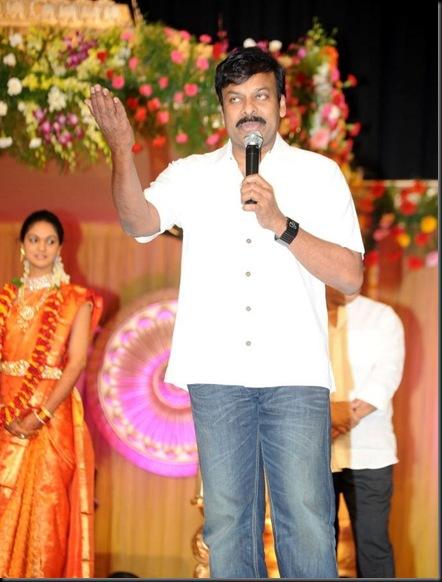 Allu Arjun Sneha Reddy wedding reception pictures8