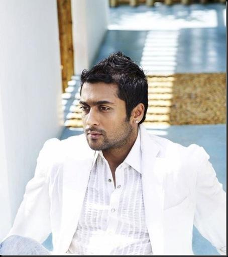 Suriya's 7am Arivu stills4