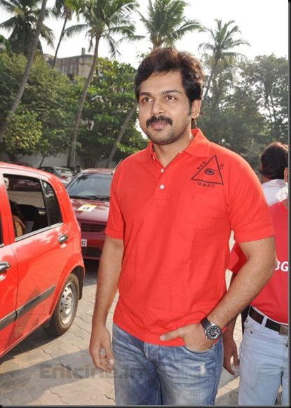 karthi marriage stills
