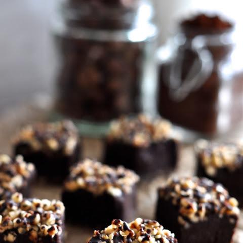 Hazelnut Squares Recipes | Yummly