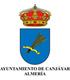 Acceder a la web del Ayuntamiento de Canjáyar