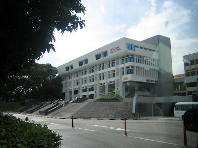 Singapore Polytechnic