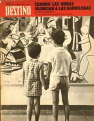 Destino, numero de 1968