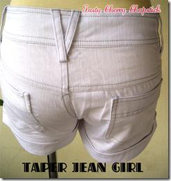 taper jean girl 5
