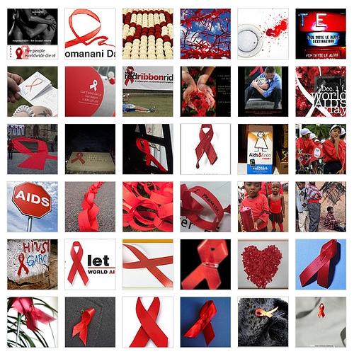 1 de diciembre, día mundial contra el SIDA