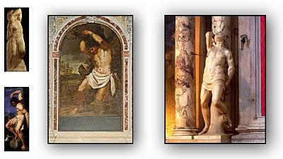 S.Sebastiano Collage