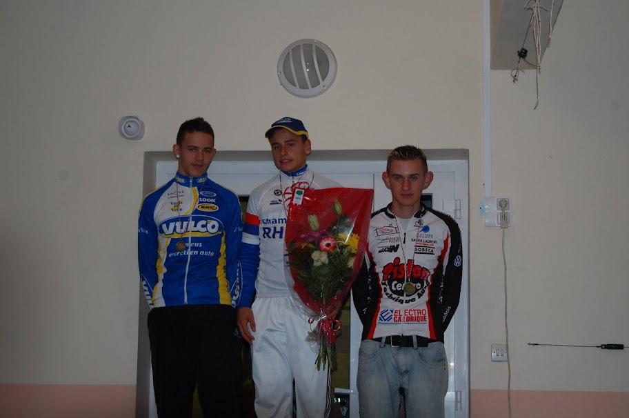 championnat du rhone de cyclocross 2010