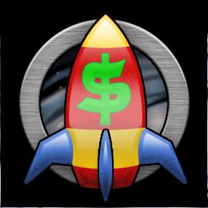 Cover art Space Trading Profiteer