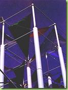 Pabellón de Venezuela, Expo'92 Sevilla