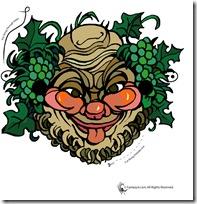mascaras  disfraz (3)