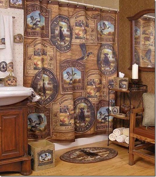 cortinas de baño divertidas (1)