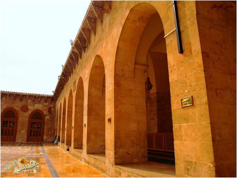 الجامع الأموي الكبير في حلب .. تأريخ وحاضر 1598.jpg