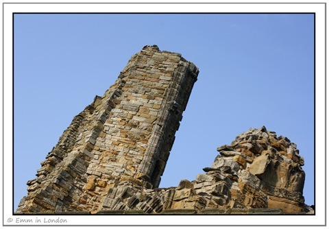 The Ruins of Whitby Abbey (3)