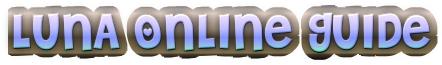 Luna Online Guide