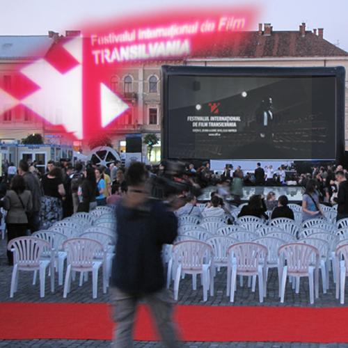 TIFF 2010 Cluj