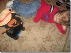 Christmas 2008 086
