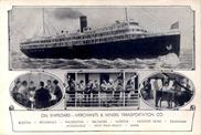 SS Dorchester