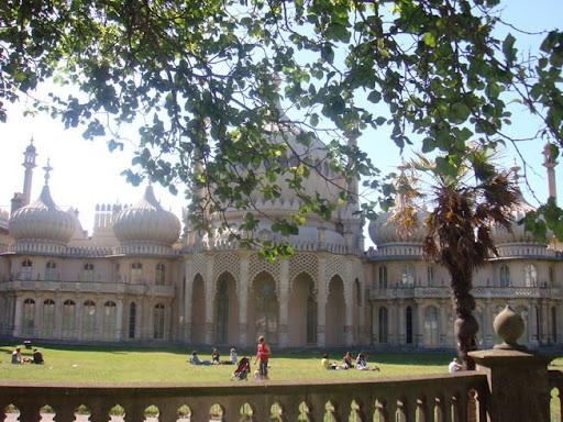 Palácio de Brighton
