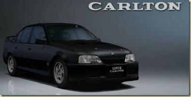 Lotus Carlton