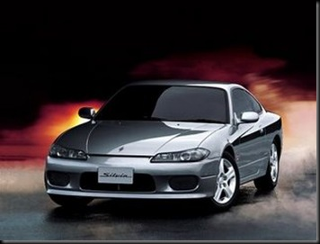 1999 Nissan Silvia S15 Spec-R_2