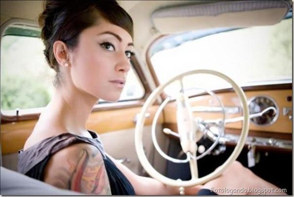 Compilação de meninas com tatuagens (27)
