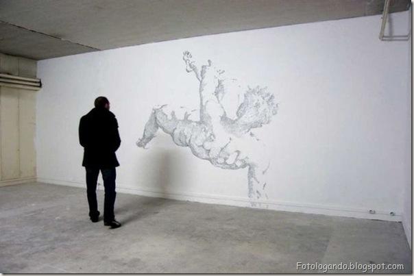Arte com grampos (1)