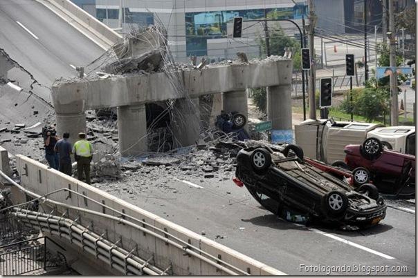 Fotos do Devastador terremoto no Chile (24)