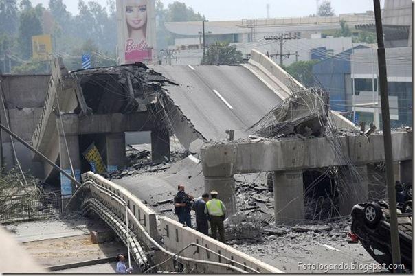 Fotos do Devastador terremoto no Chile (23)