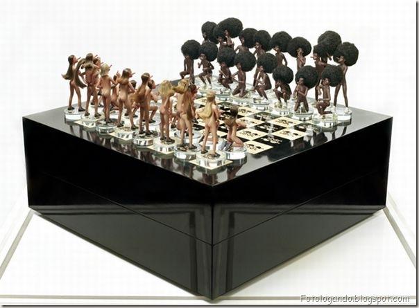A arte do xadrez (5)