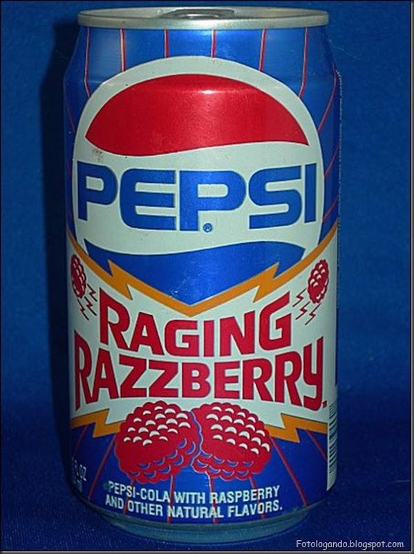 Sabores não comuns de Pepsi (12)