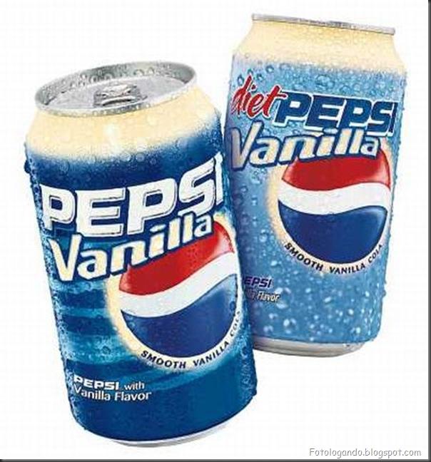 Sabores não comuns de Pepsi (7)