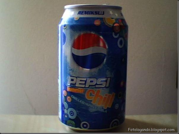 Sabores não comuns de Pepsi (5)