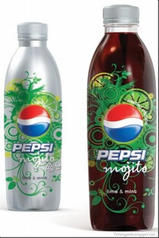 Sabores não comuns de Pepsi (2)